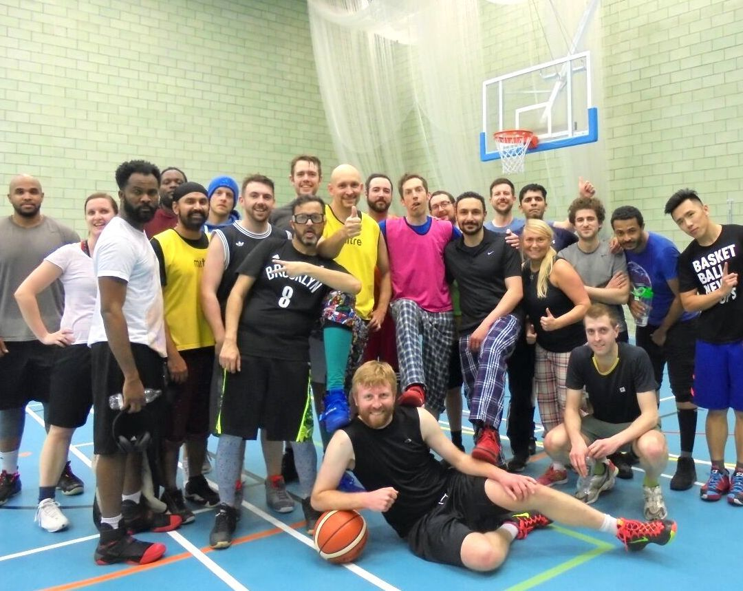West Midlands Basketball For All Birmingham United Kingdom Meetup