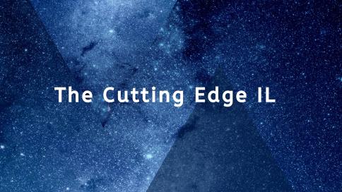The Cutting Edge IL
