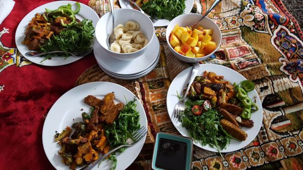 Vegan soul food holiday cooking class 20 deposit to secure your spot forumfinder Choice Image