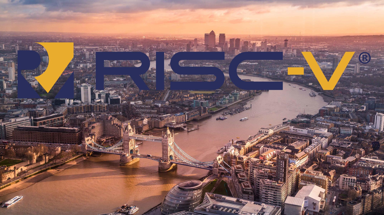London RISC-V Meetup