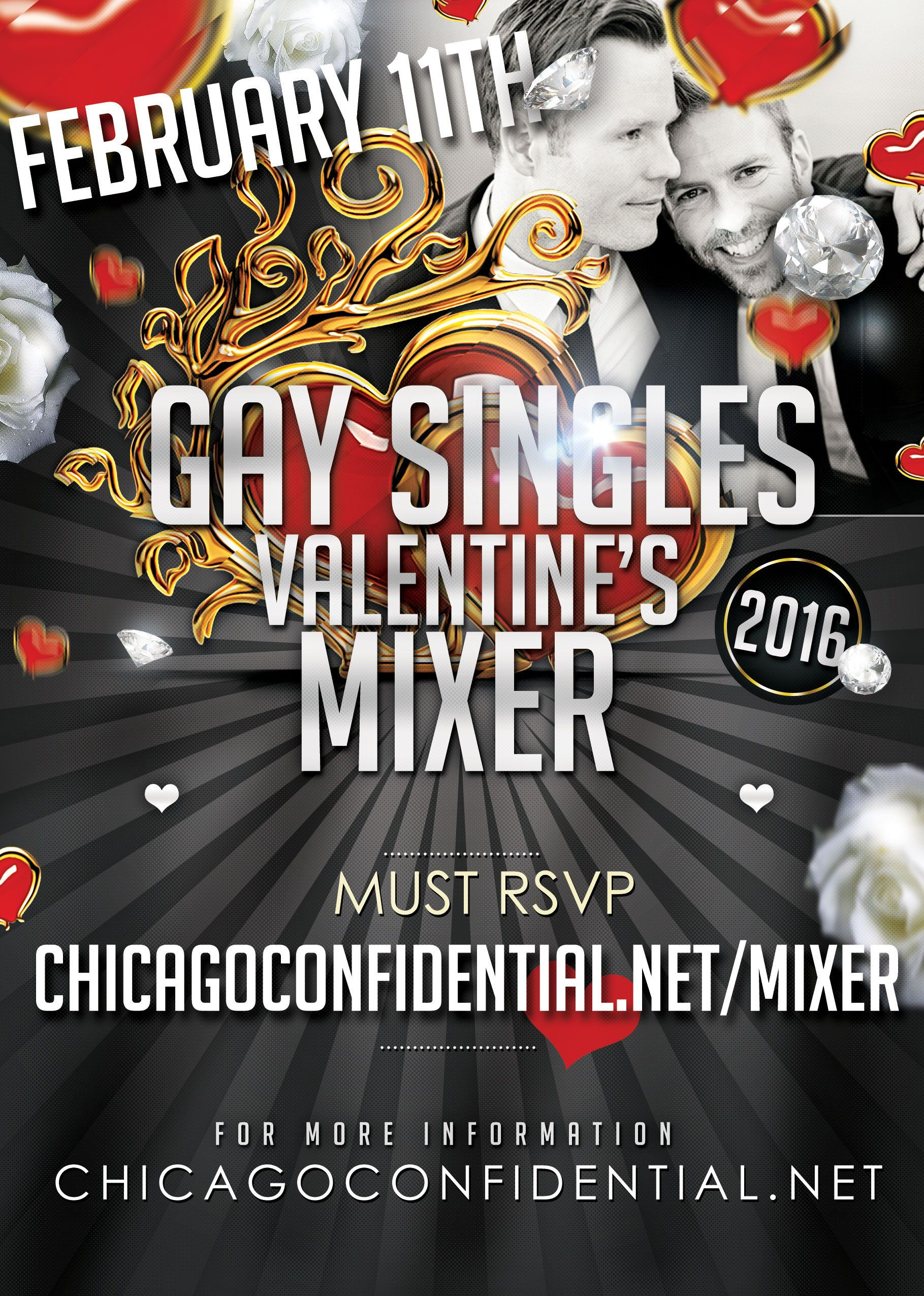 from Gordon chicago gay single