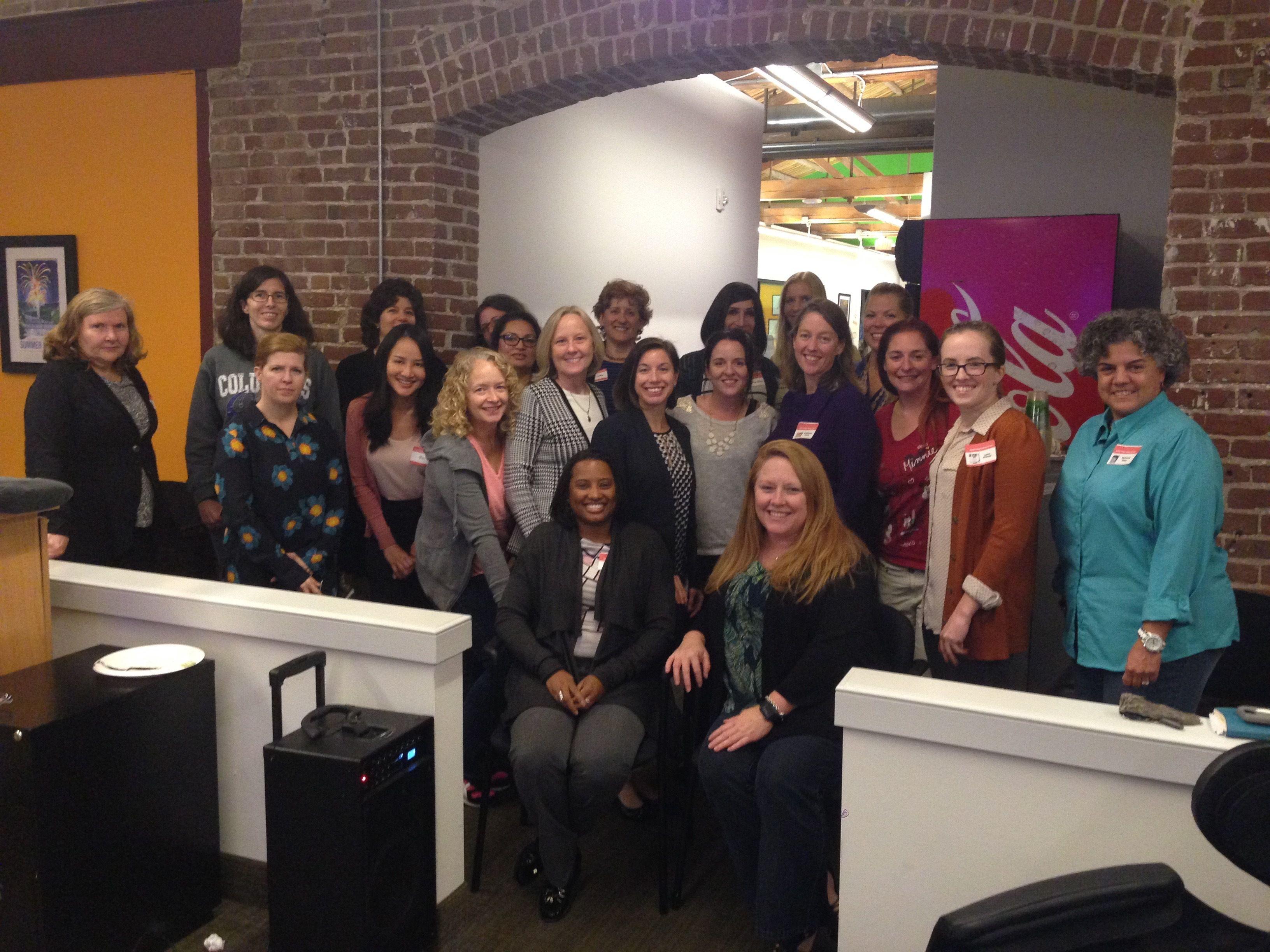 Bucks County Women in Tech