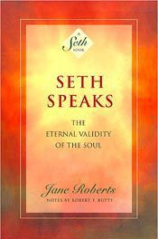 """""""SETH SPEAKS""""  Discussion Group"""