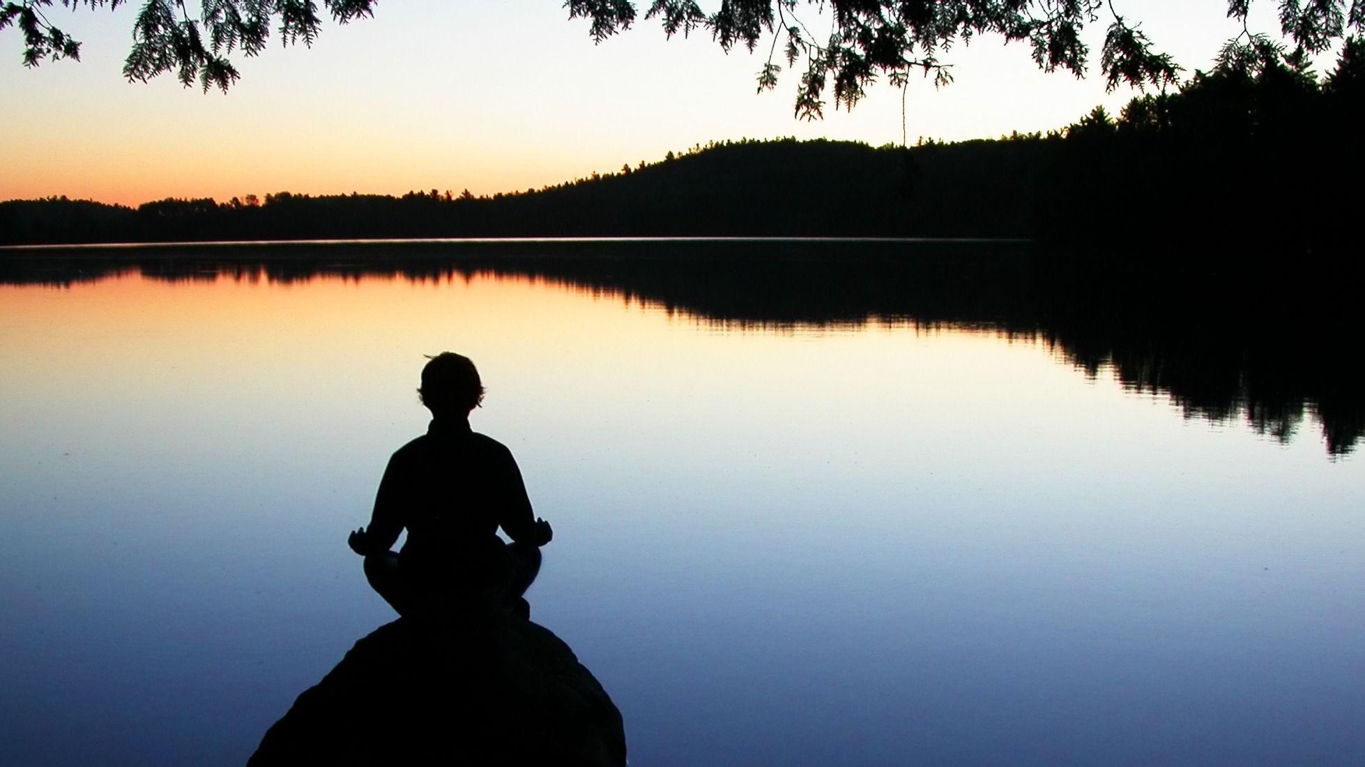 The Stillness Within - Westshore/Victoria Meditation Meetup
