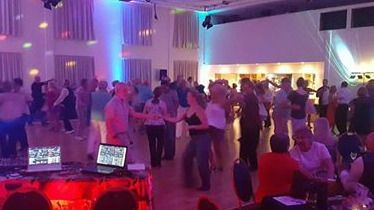 Greater Manchester 'learn to partner dance' Meetups