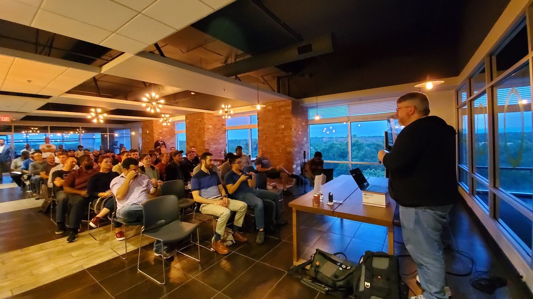 Orlando PHP Meetup | Odevs