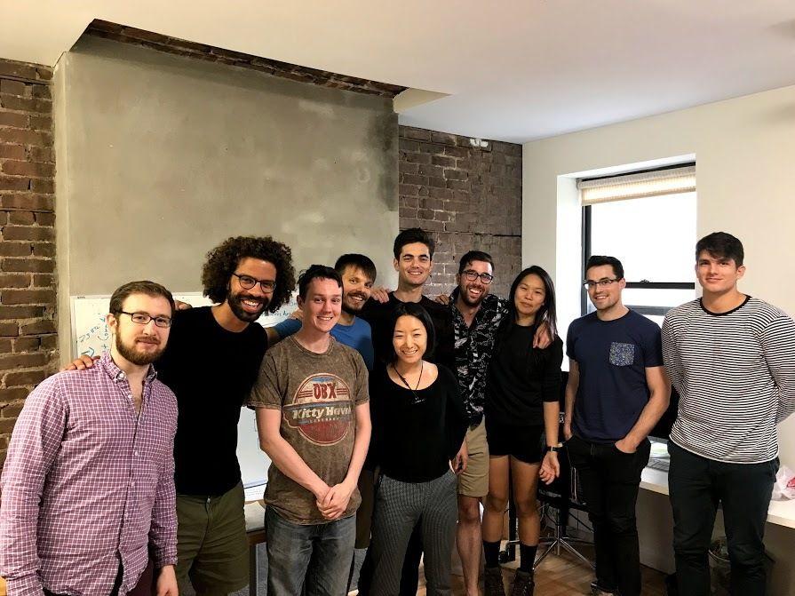 Crypto NYC - New York's Blockchain Community