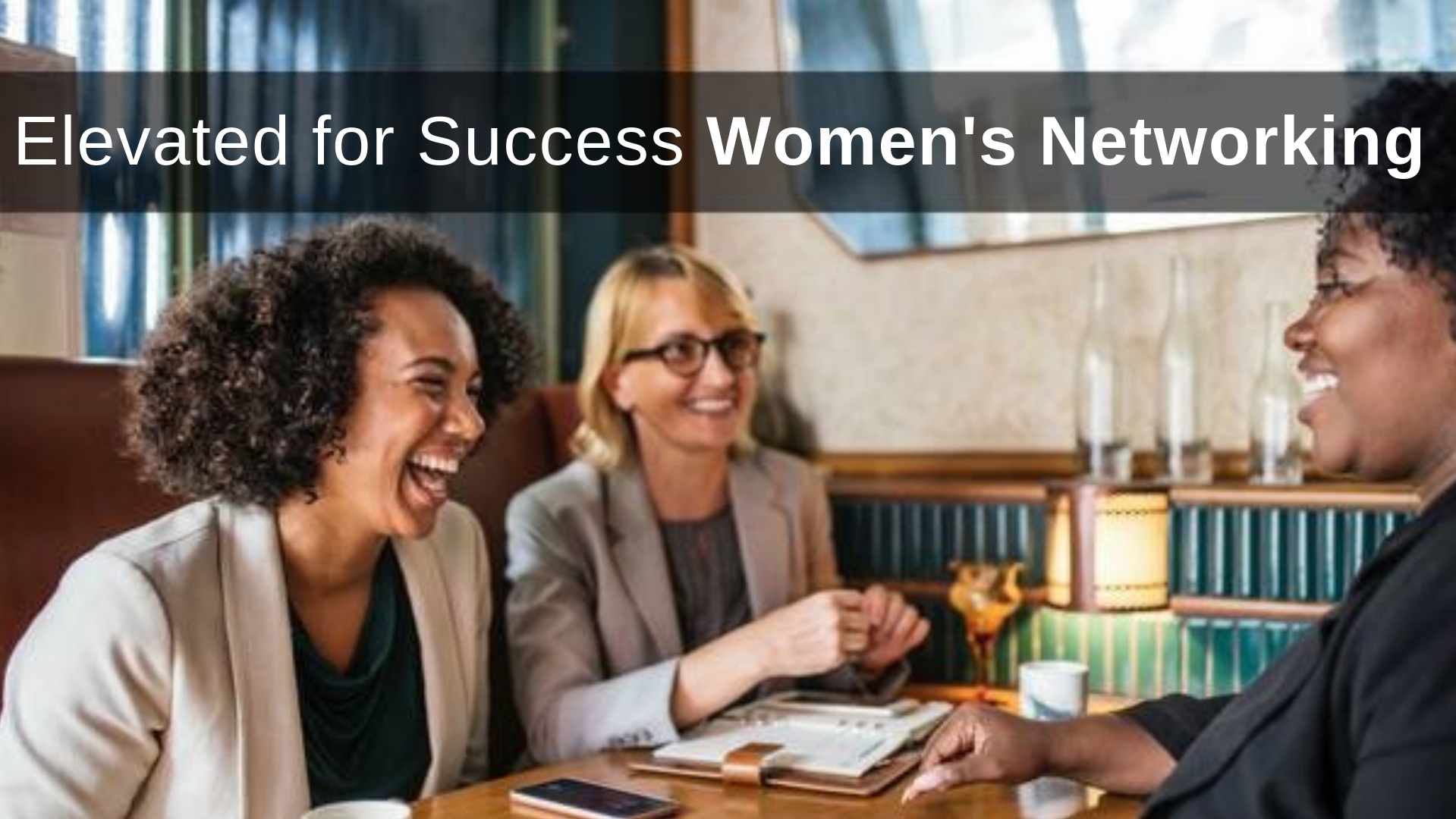 Elevated for Success Women's Networking Group