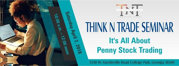 It's All About Penny Stock Trading   Meetup