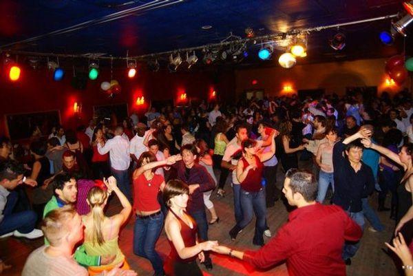 Club Latin Dance 19