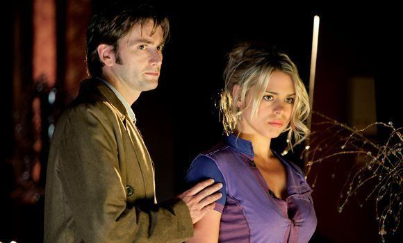 Doctor Who Meetup: The Girl in the Fireplace and Oxygen - The Twin ...