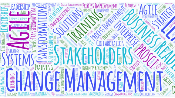Philly Organizational Change Management Implementers Meetup