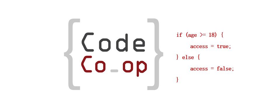 Code Co-Op