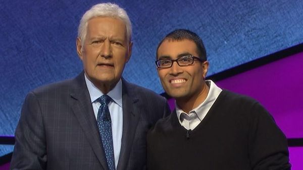 Hemant Mehta, Friendly Atheist on Jeopardy Watch Party and Virtual Pizza