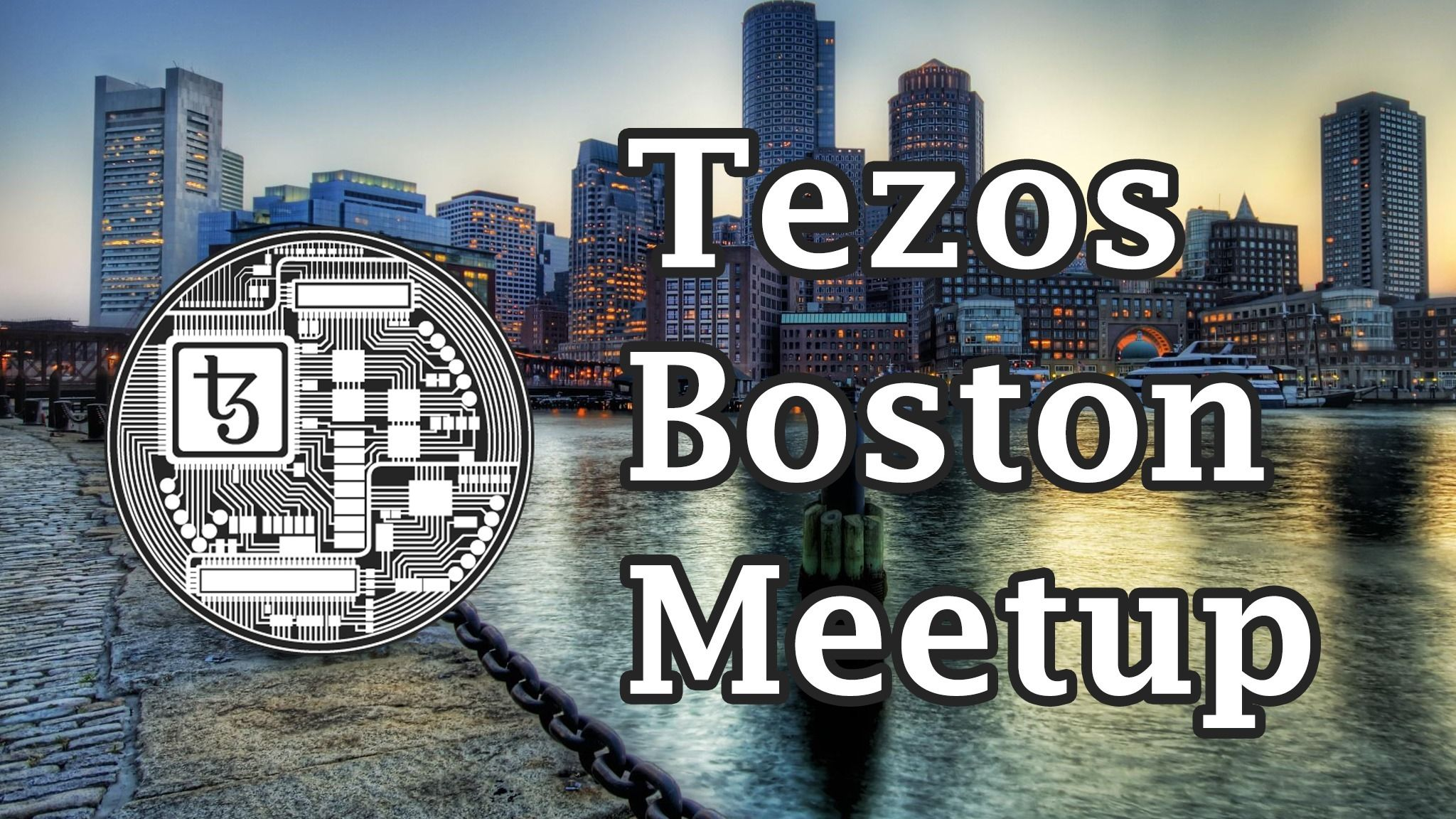 Tezos Boston Meetup