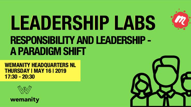 Leadership Labs NL