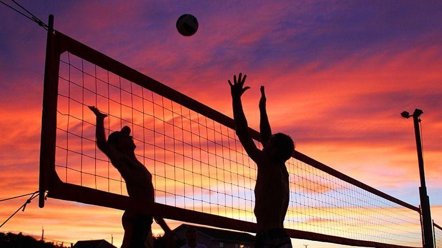 TB Fits Sunday Volleyball