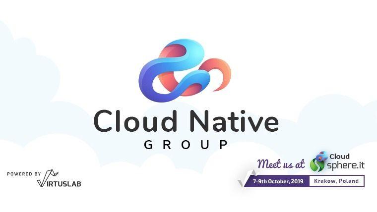 Krakow Cloud Native Group