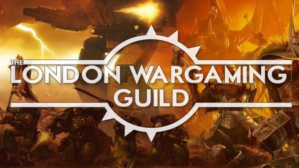 The London Warhammer Gaming Guild