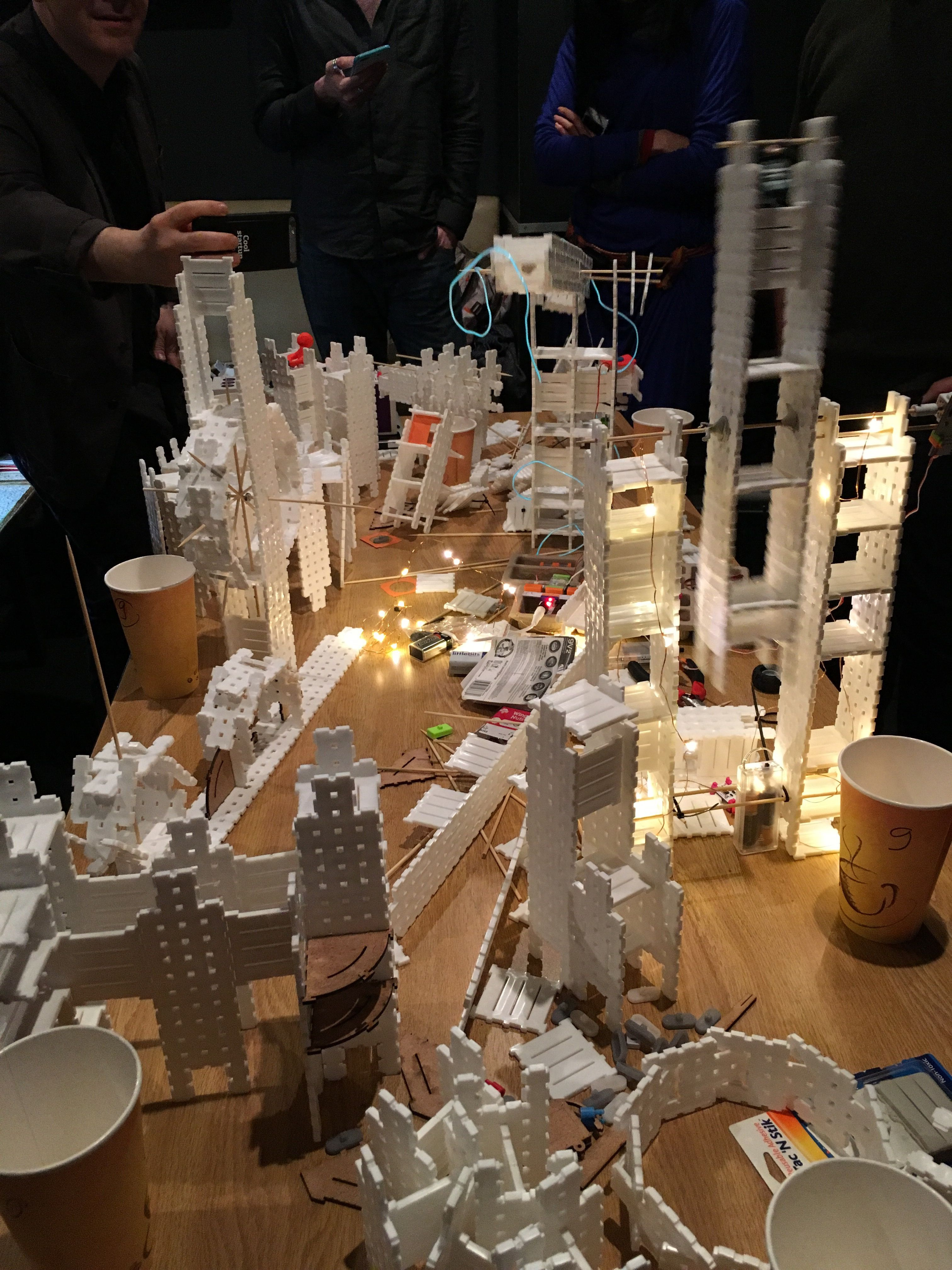 FabFoundry - Community for Makers in NYC