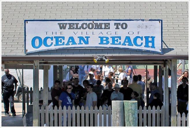Ocean Beach Fire Island Day Trip Bar Hopping