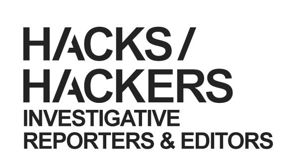 Hacks/Hackers with Investigative Reporters & Editors