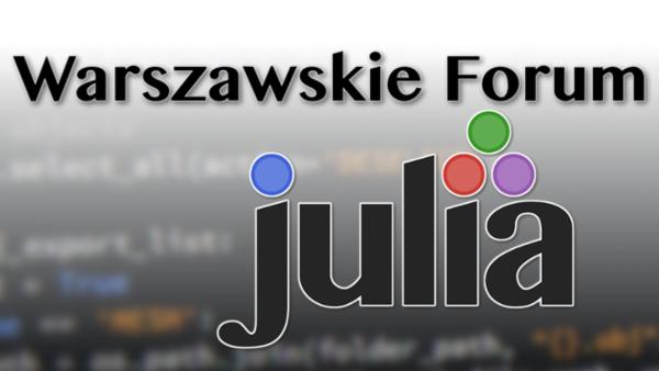 Warszawskie Forum Julia