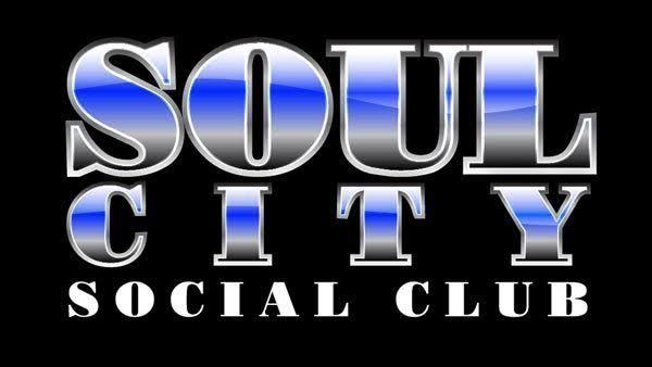 Soul City Social Club (Toronto, Canada)