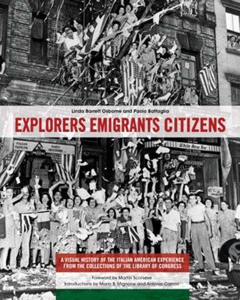 """ITALIAN """"EXPLORERS EMIGRANTS CITIZENS"""" @ ICS"""