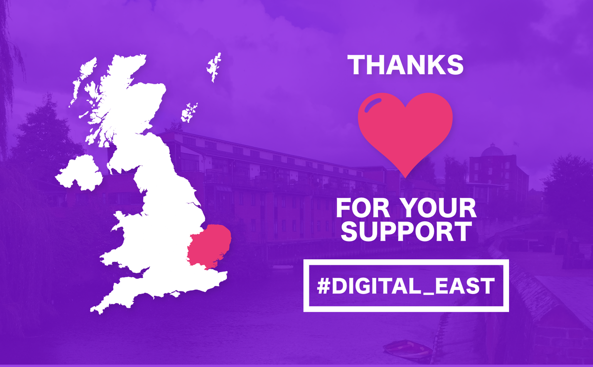 Digital East Anglia
