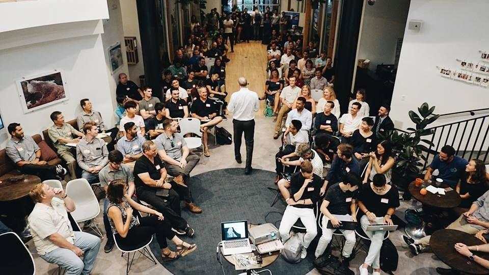Lean Startup Circle (Santa Barbara, CA)