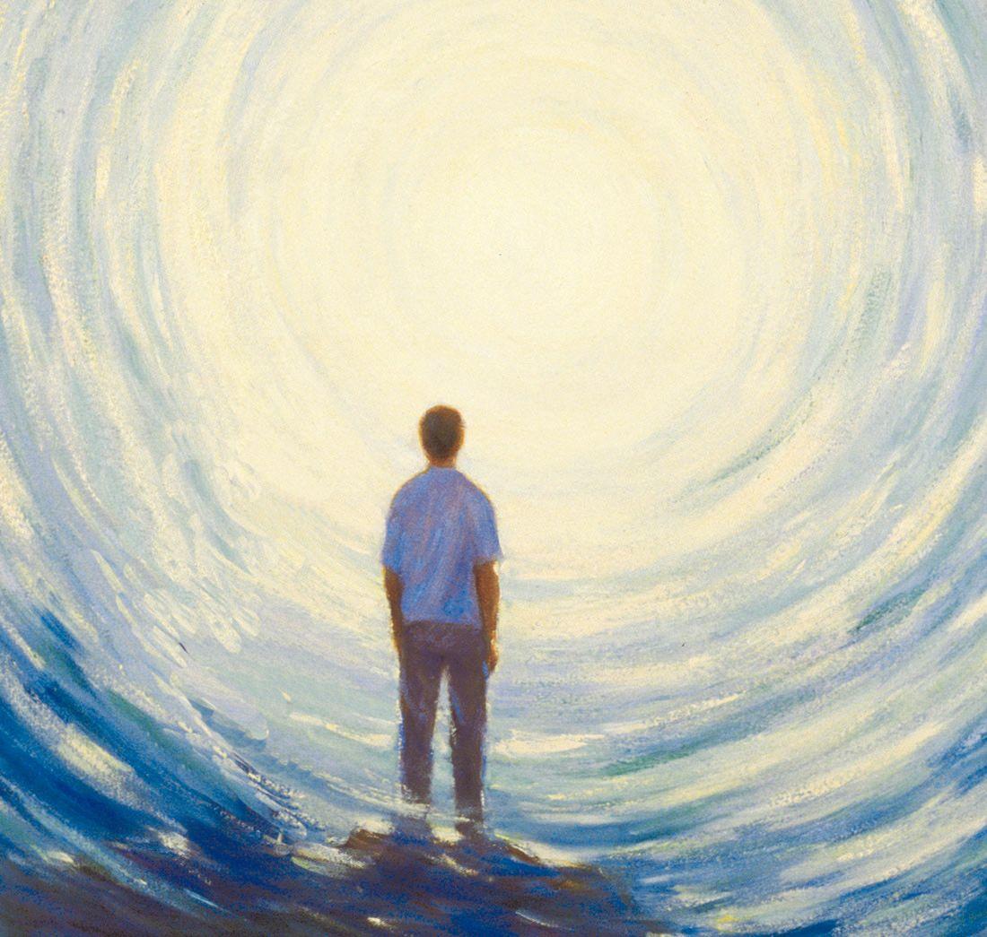 San Diego Spiritual Experiences Group