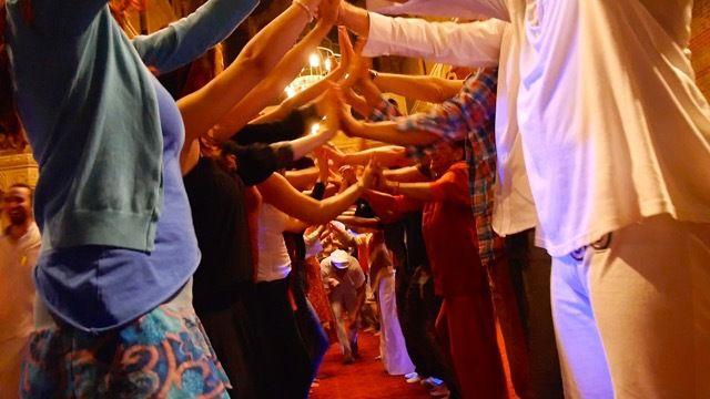 Urubu's Ecstatic Dance & Moving Meditation Community