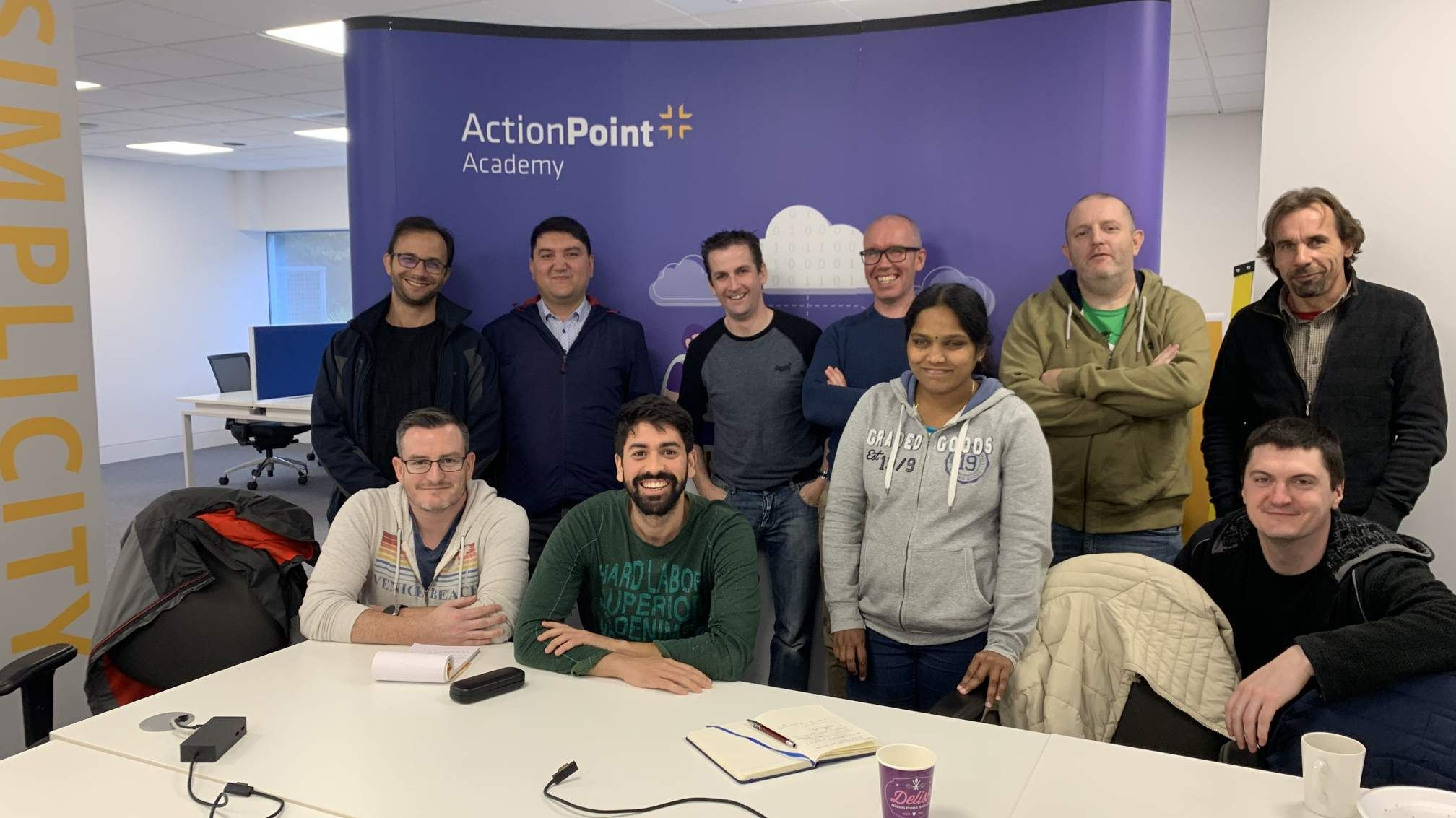 Limerick DotNet-Azure User Group (LDNA)