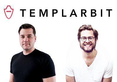 Special Guest Speakers Templarbit Co-Founders