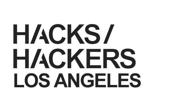 Hacks/Hackers Los Angeles