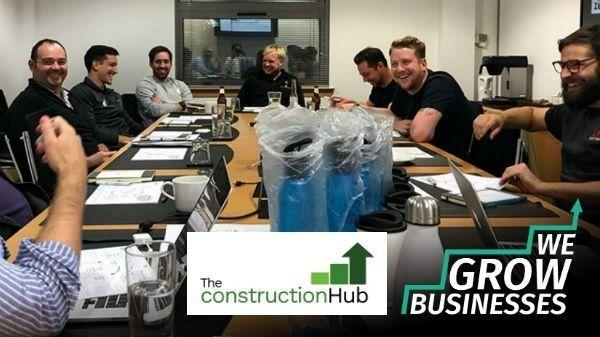 Construction Business Growth Meetup @ We Grow Businesses