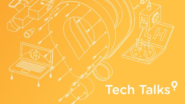 Glovo Tech Talks