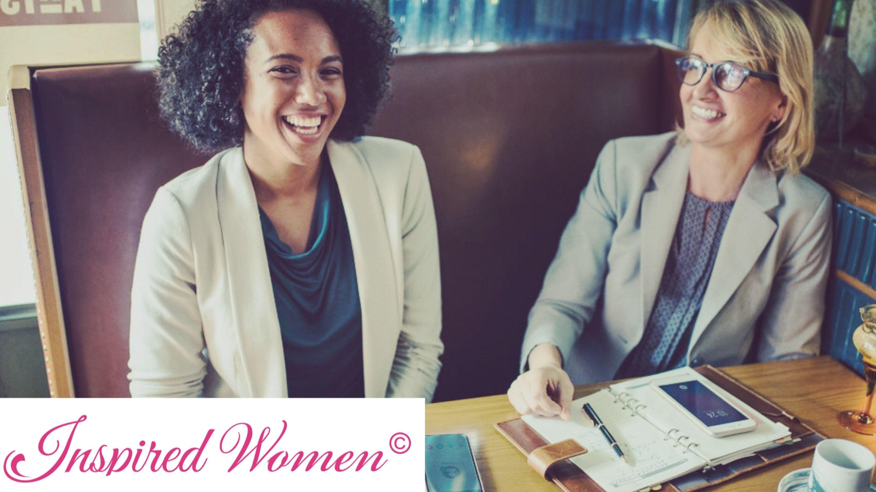 Inspired Working Women Meetup