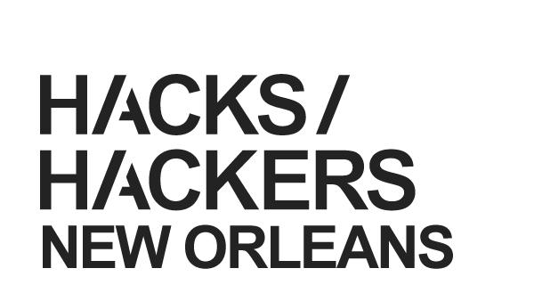 Hacks/Hackers New Orleans