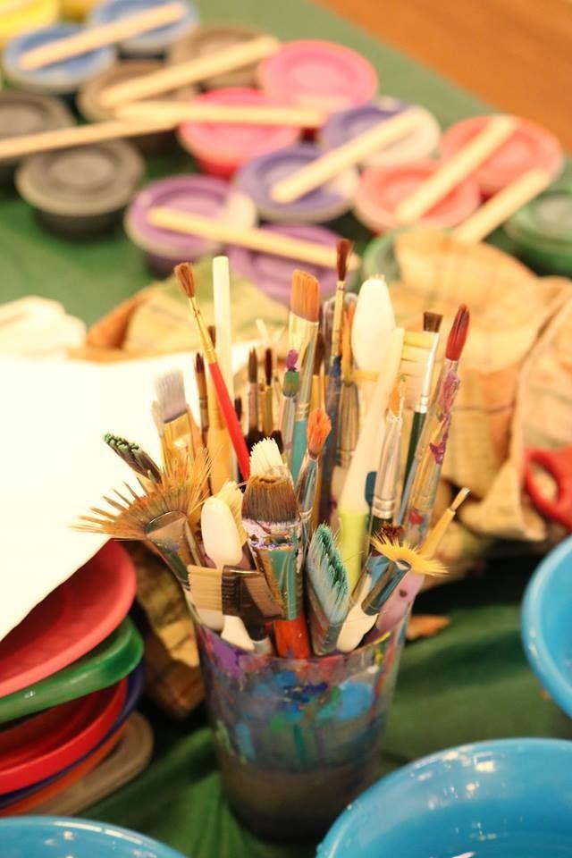 Lauren's Art Studio Temecula