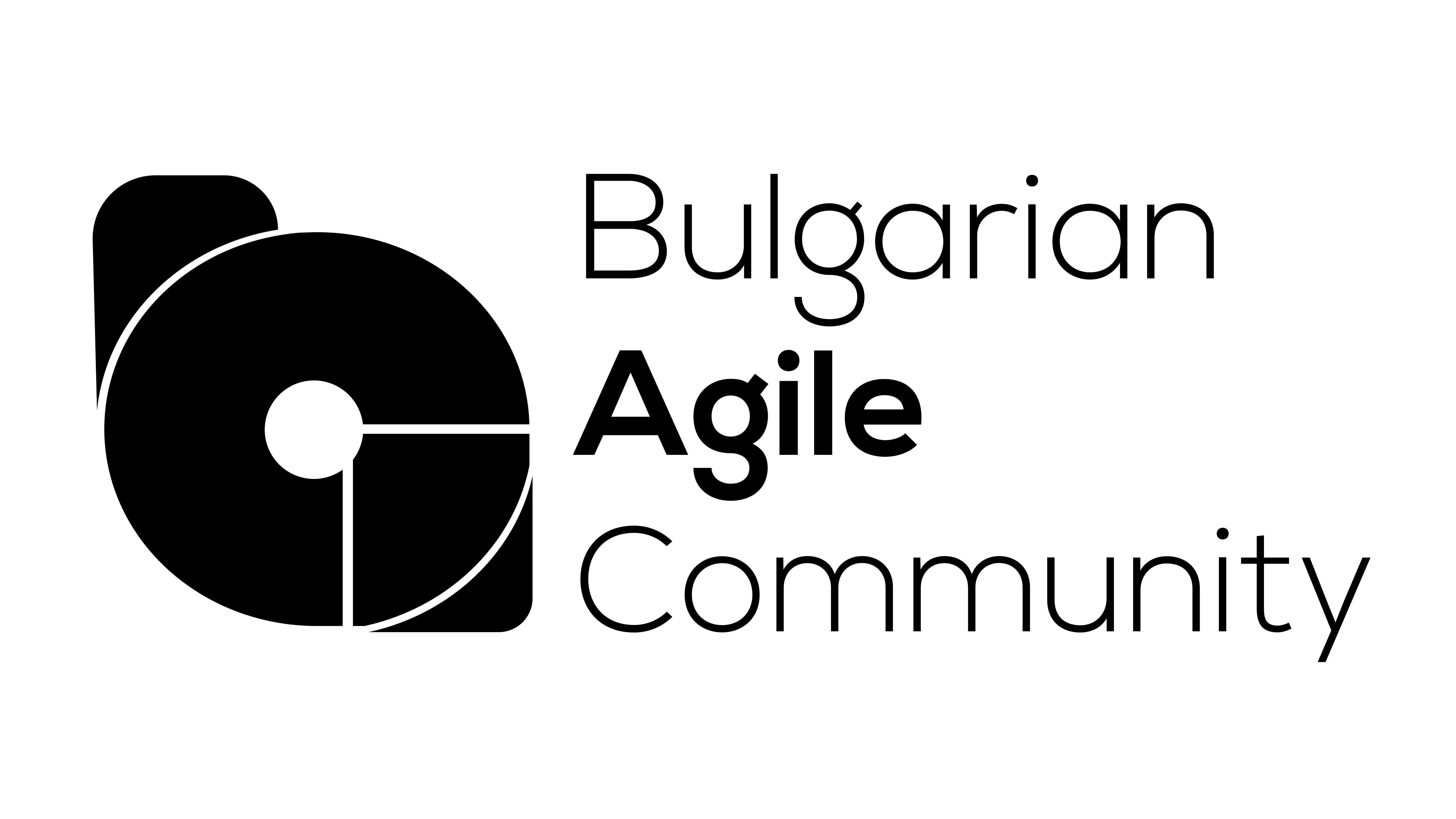 Bulgarian Agile Community