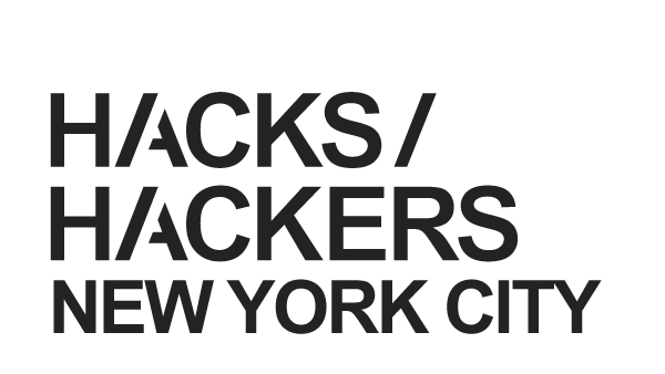 Hacks/Hackers New York City