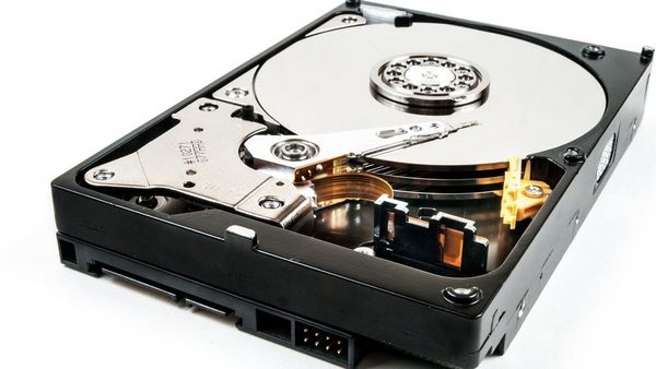 The Noise is Coming from Inside the Cloud: Hard Drive Tear