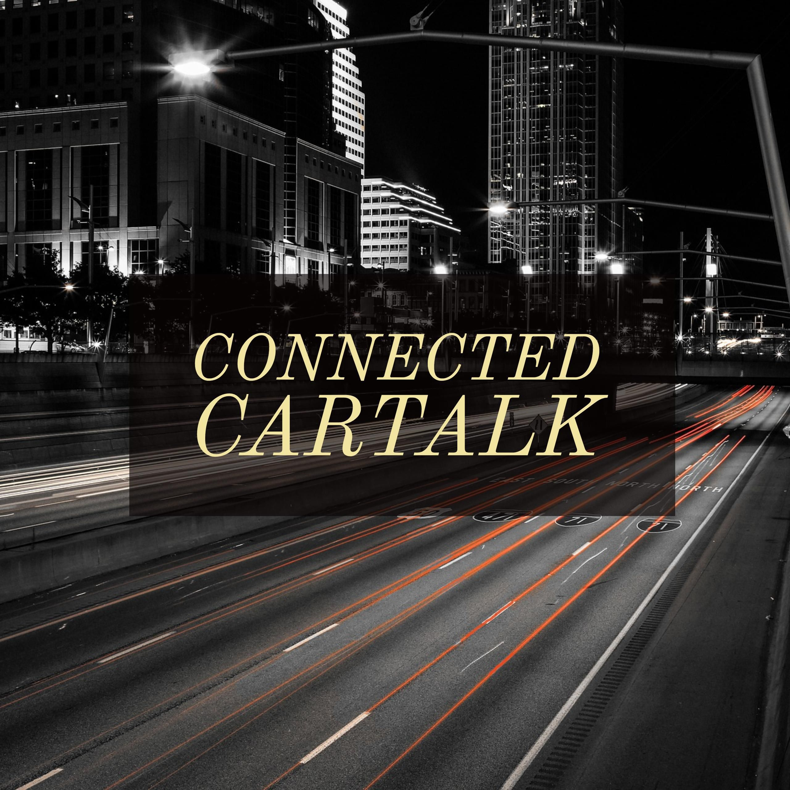 Connected CarTalk: Mobility Tech Happy Hours