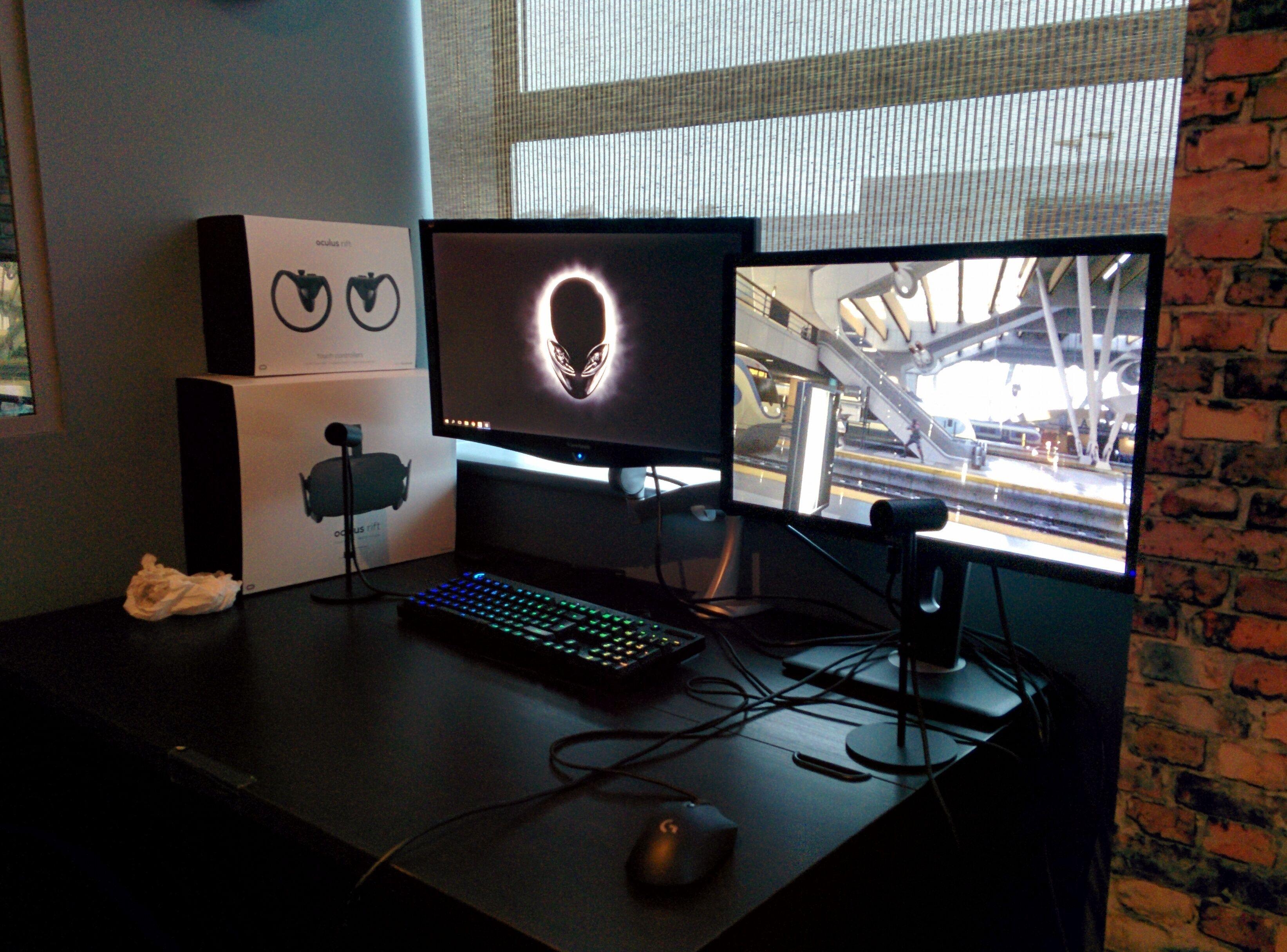 Cork Virtual Reality Meetup