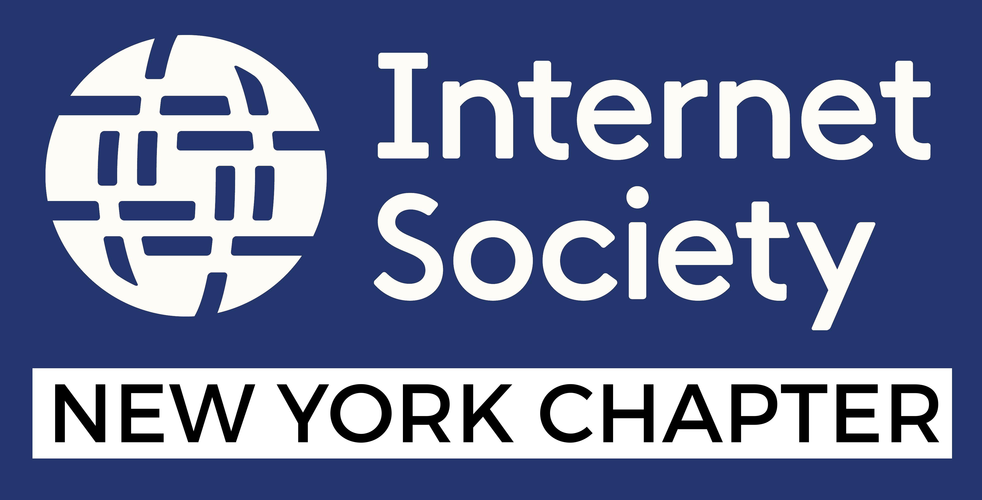 Internet Society - NY Chapter (ISOC-NY)