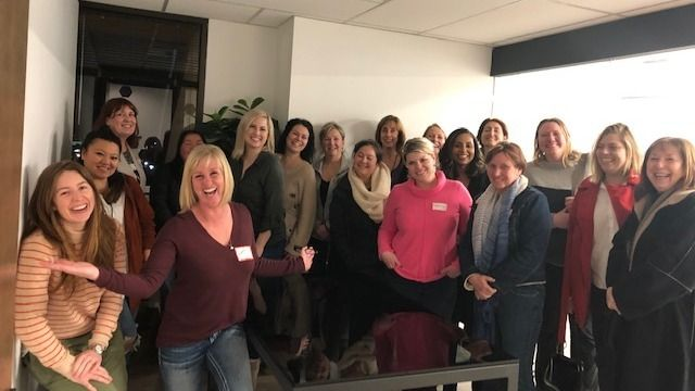 Women's Real Estate Network (WREN) - Seattle