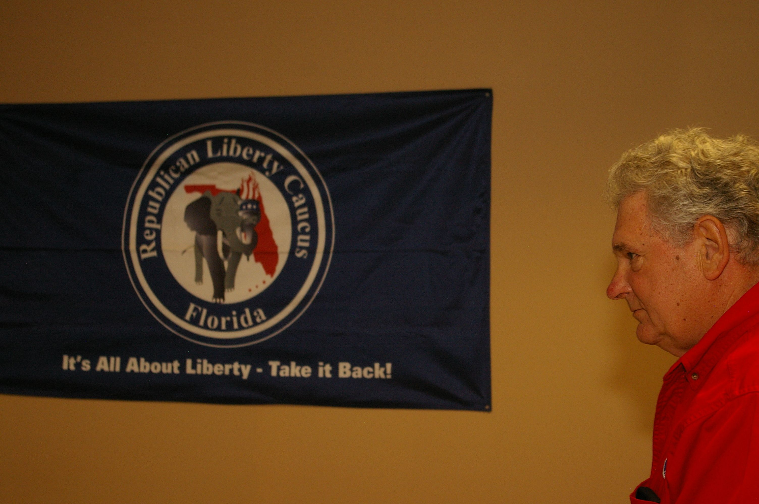 Republican Liberty Caucus of Northeast Florida