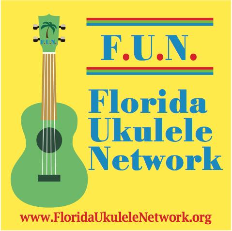 Florida Ukulele Network in Hollywood